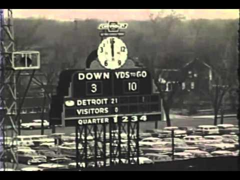 University of Detroit vs. Unknown Game 5