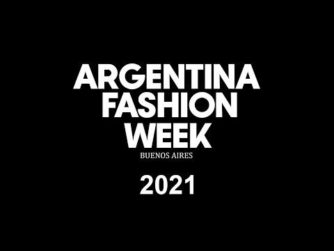 Argentina Fashion Week - Jean Pierre / Vero De La Canal