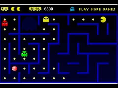Giochi Di Merda Episodio #2 -Pacman- ITA -