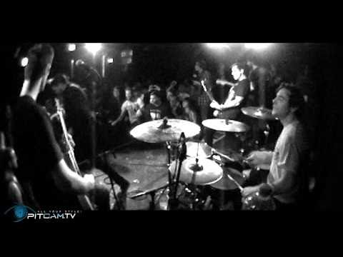 DEFEATER - The Red, White, And Blues | PitCam.TV
