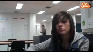 Ecoles de la 2ème chance : témoignage de Julie, 23 ans