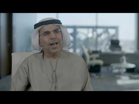 Mr. Abdulla Kalban, Managing Director and CEO of Emirates Global Aluminium (EGA)