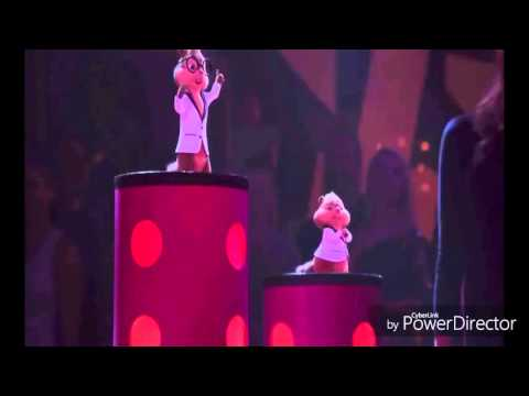 Alvin and the chipmunks the road chip you are my home official music video
