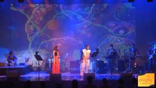 Naam Gum Jayega [Mahalakshmi Iyer Live presented by Dhrishti at The Meadows Club]