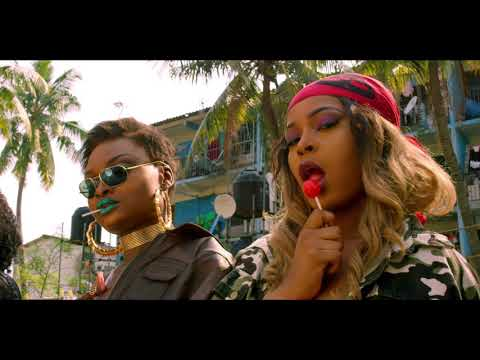 DJ Xclusive - Belle (Official Video)