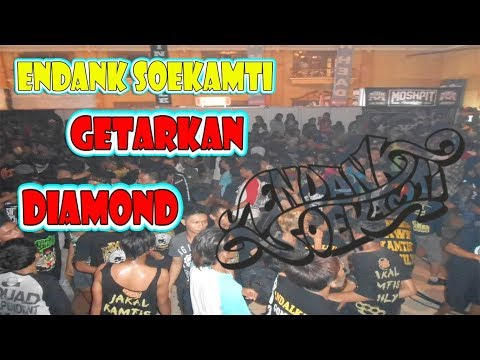 endank soekamti large circle moshing diamond solo