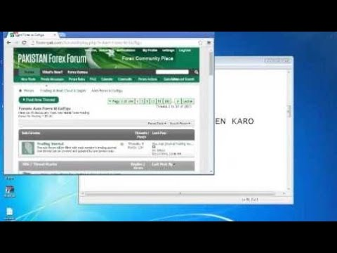how-to-create-account-on-pakistan-forex-forum-||-forex-pak.com