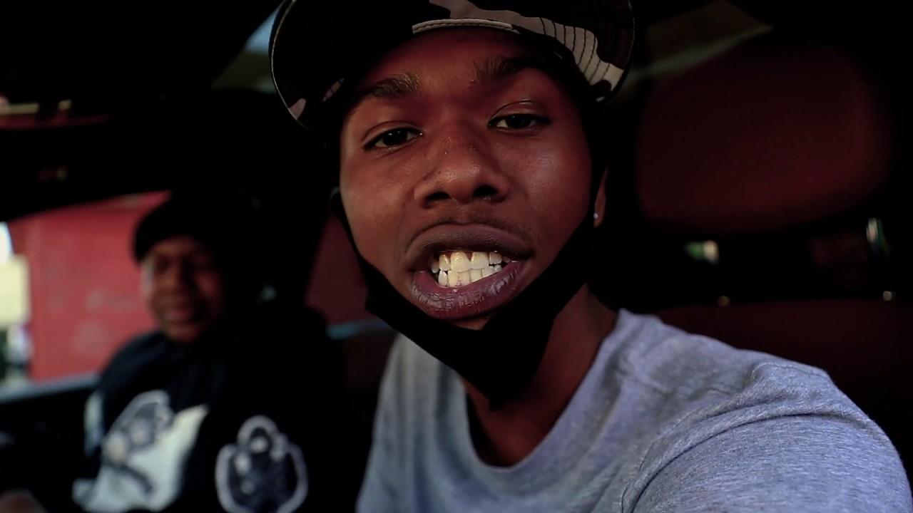 "Lil SB x Duke Acapela - ""5900"" (Official Music Video)"
