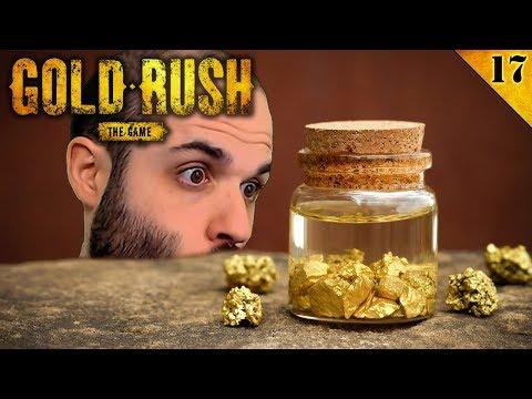 TIER 3 ROTO!! MUCHO ORO :D   GOLD RUSH Gameplay Español