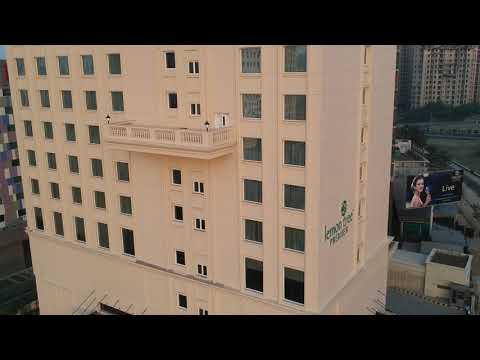 Best Luxury Hotels In India | Lemon Tree Premier,kolkata | Vlog |