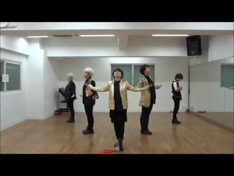 SHINee Evil cover dance by Juliette☆