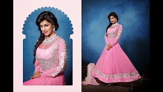 Indo Western Salwar Suit Available in Surat only in 4999