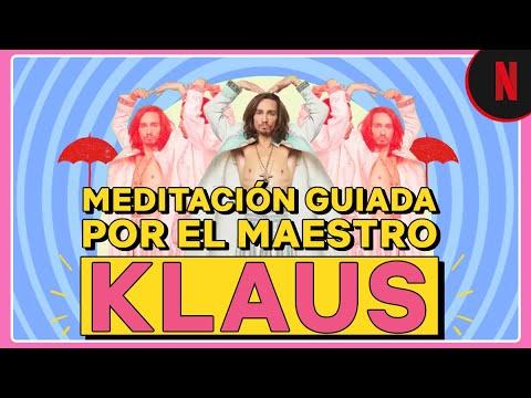 Meditación guiada por Klaus para superar el 2020 | The Umbrella Academy