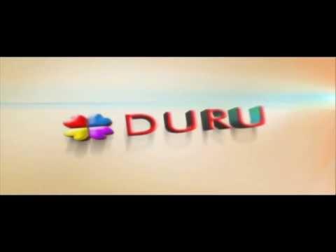 DURU TV TÜRKSAT 42°East 11593 V 27500