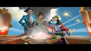 The Surprising Adventures of Munchausen Gameplay Full Video