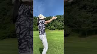 비거리 향상을 위한 골프스트레칭