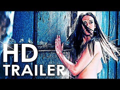 CUTE LITTLE BUGGERS  2017 Killer Mutant Rabbits Movie HD