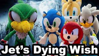 TT Movie: Jet's Dying Wish