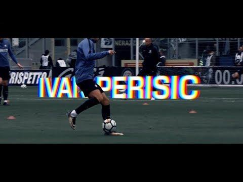 Ivan Perisic - Fulmine ⚡️ • FC Inter & Croazia 2017/18 HD