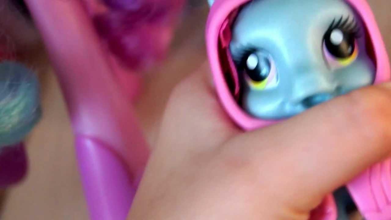 Большой выбор детских игрушек my little pony в интернет-магазине wildberries. Ru. Hasbro игровой набор