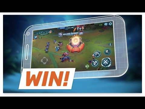 Planet of Heroes – MOBA PVP meets Brawler Action 1