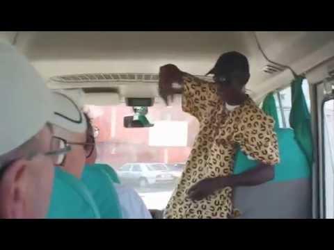 Braemar in Dakar, Senegal, Africa (Maman Emily Sanzay Ngaye)