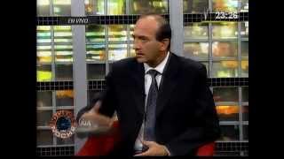 JUAN CARLOS EGUREN EN NO CULPES A LA NOCHE (03-02-15)