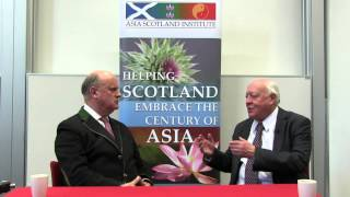 Jonathan Fenby interview