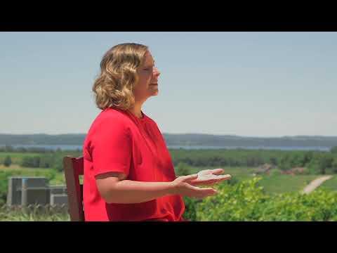 Chateau Chantal - Our Story
