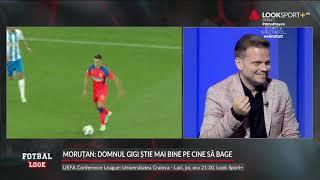 Fotbal Look | FCSB, show cu Universitatea Craiova: 4-1 pe Arena Națională. Aici ai toate reacțiile