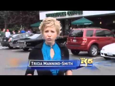 King 5 news Open Carry Spanaway Starbucks
