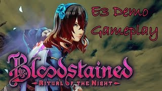 [DEMO] Bloodstained: Ritual Of The Night - Let