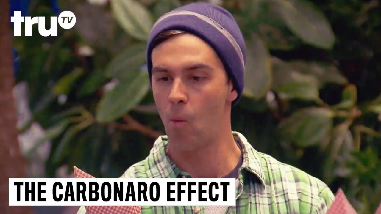 Download The Carbonaro Effect - Master of the Elements | truTV