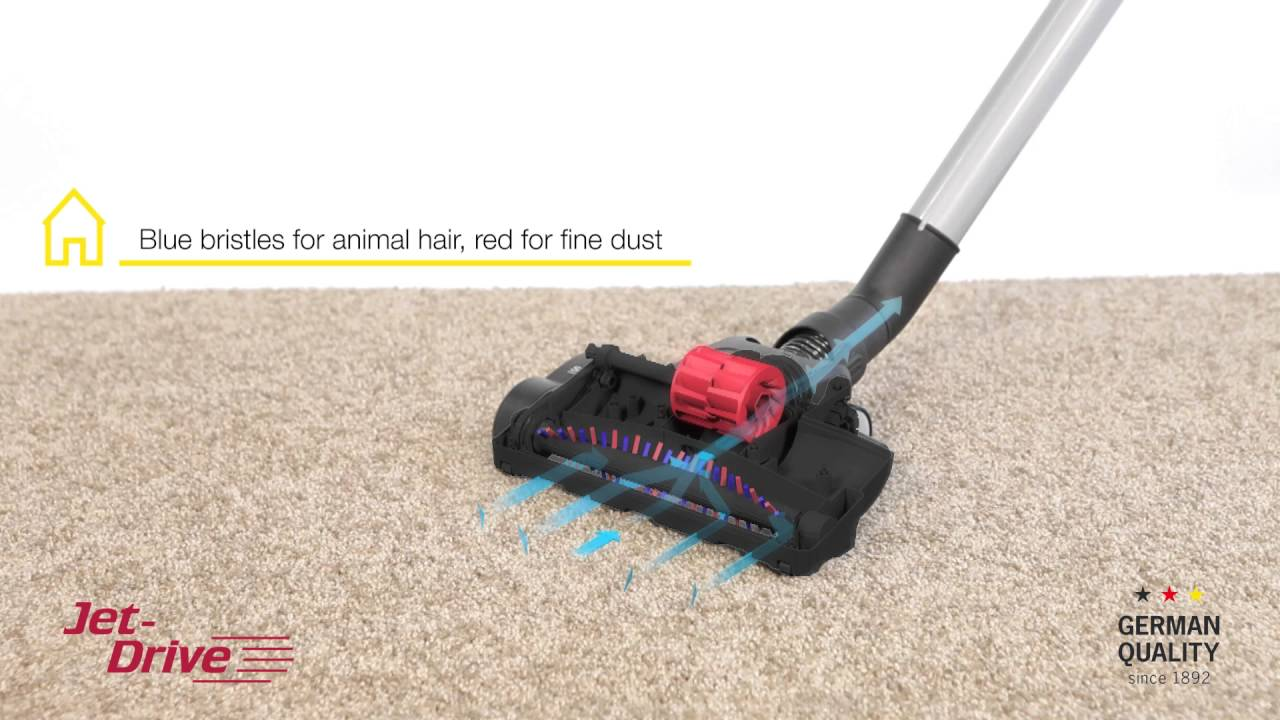 Carpet Vacuum Cleaner Cheap Person Cleaning Carpet With