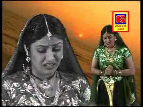 Bhavna Mena Chamuda Maa Bhangjo | Chamunda Maa Songs | Gujarati Bhajans