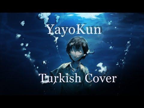 Zankyou No Terror - Dareka Umi Wo ( Turkish Cover )