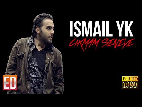 ISMAIL YK    cikmam seneye (HD Klip 2015)