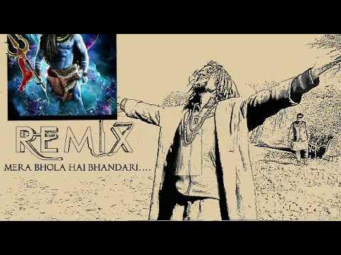 Mera Bholahai bhandari DJ Rimix Song ( DJ preet