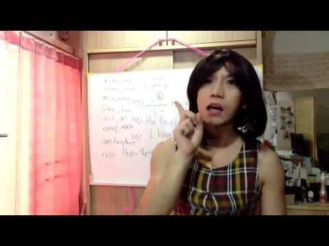 TOEIC - Kru Dew สอน Noun Suffix