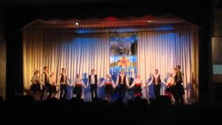 В Костроме прошёл финал областного конкурса «Студент года»