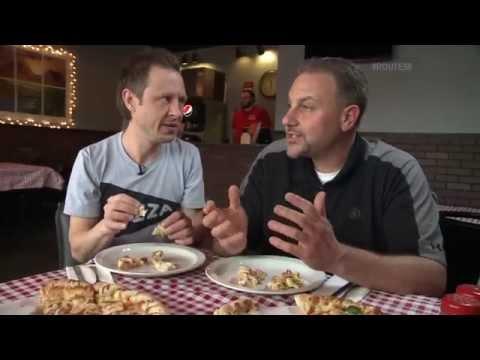 Chicago's Best Pizza @ Roma D'italia