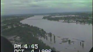 1986 Arkansas River Flood Anniversary