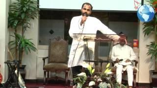 Malayalam Christian Message. Pr. Shameer Kollam. EPC Church, Houston