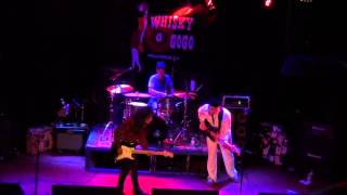 Soul On Fire - Gugun Blues Shelter / Gugun Power Trio