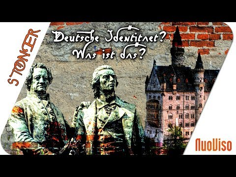 Auf der Suche nach deutscher Identität
