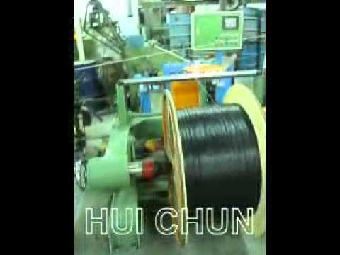 HUI CHUN - Seesaw type payoff stand - electric wire and cable ...