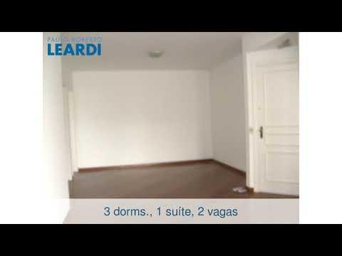 Apartamento - Vila Nova Conceição  - São Paulo - SP - Ref: 534575