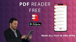 Document reader: Free Office Suite for Word, PDF, Excel screenshot 1
