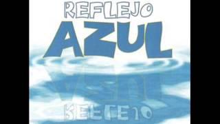 Gambar cover REFLEJO AZUL   07 Amada mia