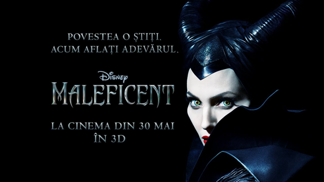 Maleficent Trailer 1 2014